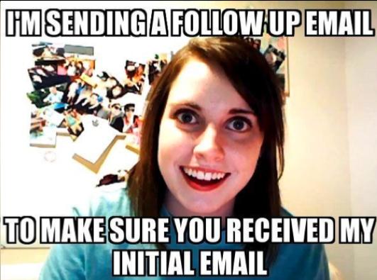 E-mail meme