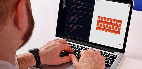 Enseñando a hacer páginas web: lecciones aprendidas
