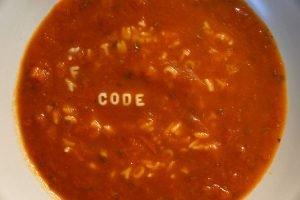 Un consejo: escribe código abierto