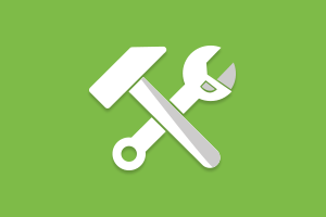 La llave inglesa y martillo de un diseñador UX/UI