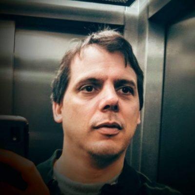 Martin Iglesias