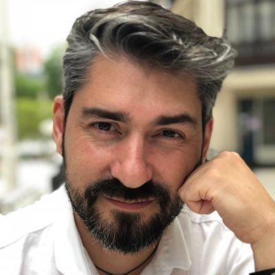 Sergio de la Casa