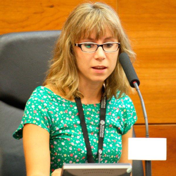 Verónica Valenzuela
